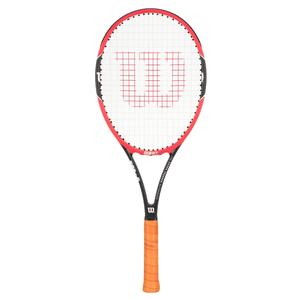 WILSON Pro Staff RF 97 Tennis Racquet Review