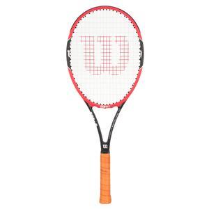 WILSON Pro Staff RF 97 Tennis Racquet Review