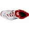 DIADORA MENS S PRO ME TENNIS SHOES WHITE/BLACK