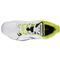 DIADORA MENS S ACE TENNIS SHOES WHITE/BLACK