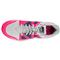 NIKE WOMENS CITY COURT VII SHOES PINK/GRAY