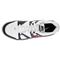 NIKE MENS CITY COURT VII SHOES WHITE/RED