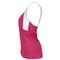 NIKE WOMENS STRAPPY KNIT TANK PINK FORCE
