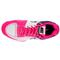 NIKE WOMENS AIR CAGE COURT SHOES PINK/PURPLE
