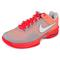 NIKE WOMENS AIR MAX CAGE SHOES PINK/GRAY