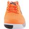 NIKE MENS AIR MAX CAGE SHOES ATOMIC ORANGE