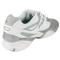 FILA MENS SENTINEL SHOES WHITE/MET SILVER