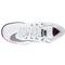 NIKE WOMENS LUNAR BALLISTEC SHOES WH/VIOL