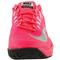 NIKE WOMENS LUNAR BALLISTEC SHOES PINK FLASH