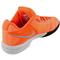 NIKE WOMENS LUNAR BALLISTEC SHOES ATOM ORANGE
