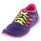 NIKE GIRLS FREE 5.0 SHOES HYPER GRAPE/HYP PK DEFAULT