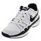 NIKE MENS AIR VPR ADV LEATHER TNS SHOES WH/GY DEFAULT