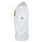 adidas MENS HANNIBAL GRAPHIC TNS TEE WHITE