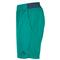 adidas MENS BARR CC 7.5 IN TNS SHORT EQT GREEN
