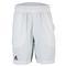 adidas MENS CLUB TENNIS SHORT WHITE