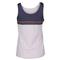 BOLLE WOMENS HIGH NECK COLORBLOCK TNS TANK LAV
