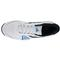 ADIDAS MENS BERCUDA 3 SHOES WHITE/NIGHT SHADE