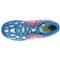 NIKE BOYS NET UV SHORT SLEEVE TENNIS POLO