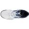 LOTTO MENS VECTOR VI TENNIS SHOES WH/AVIATOR