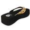 YELLOWBOX WOMEN`S SHALINI SANDALS