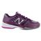 NEW BALANCE WOMENS 896V1 B WTH TNS SHOES IMPER/DP PU RIGHT