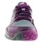 NEW BALANCE WOMENS 896V1 B WTH TNS SHOES IMPER/DP PU TOE