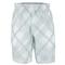 wilson  MENS STRETCH WOVEN 9IN PLAID TNS SHORT