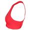 adidas WOMENS TECHFIT BRA SHOCK RED