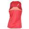 adidas WOMENS CLUB TENNIS TANK SHOCK RED