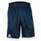 ADIDAS MENS COURT TENNIS SHORT COLL NAVY/WH FRONT