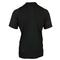 ADIDAS MENS RG Y-3 ON-COURT TENNIS POLO BLACK BACK