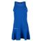 Polo Ralph Lauren WOMENS SIDEMESH TENNIS DRESS DIPLOMAT BL