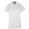 Polo Ralph Lauren WOMENS SHORT SLEEVE TOURNAMENT POLO WH