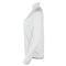 Polo Ralph Lauren WOMENS 1/2 ZIP MOCK NECK TOP PURE WHITE