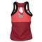 Bolle WOMENS MOULIN ROUGE RCRBK TNS TANK RG HT Back