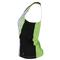 Bolle WOMENS TWIST OF LIME TNS TANK WHITE/BLK Side