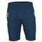 k-swiss MENS BACKCOURT TENNIS SHORT front