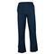 K-Swiss MENS BB WARM UP TENNIS PANT DRESS BLUE front