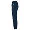 K-Swiss MENS BB WARM UP TENNIS PANT DRESS BLUE side