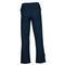 K-Swiss MENS BB WARM UP TENNIS PANT DRESS BLUE back