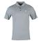 k-swiss MENS BB TENNIS POLO DRESS BLUE front