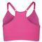 Fila WOMENS SEAMLESS CAMI BRA pink back