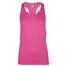 Fila WOMENS SUBLIME SEAMLESS SINGLET pink front
