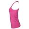 Fila WOMENS SUBLIME SEAMLESS SINGLET pink side