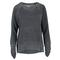 Fila WOMENS SWERVE BOATNECK TOP gray front