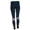 Lacoste WOMENS TECH UD MESH INSET TNS LEGGING NA back