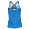 Lija WOMENS V FOR VICTORY TENNIS TOP back