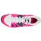 NIKE WOMENS AIR VAPOR ADVANTAGE SHOES WH/PK
